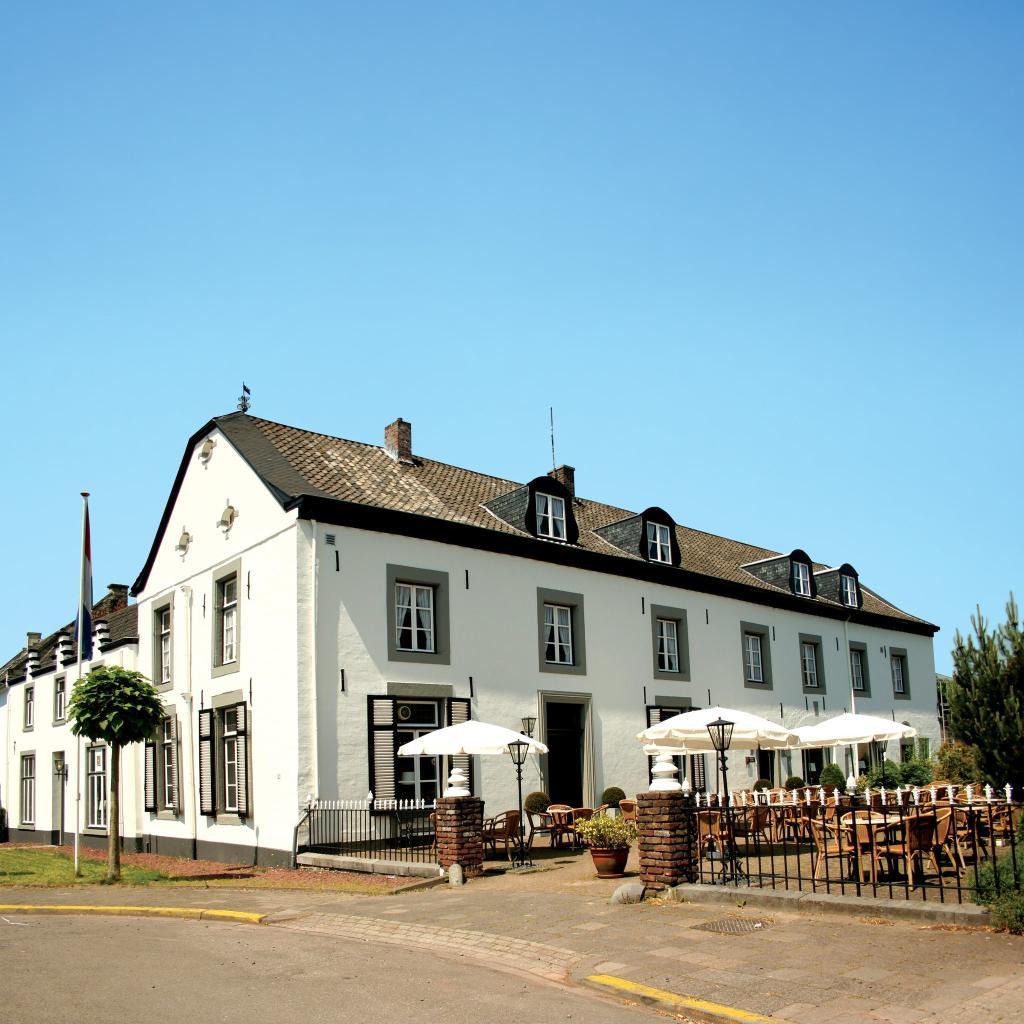 德博格霍夫弗萊徹飯店及餐廳