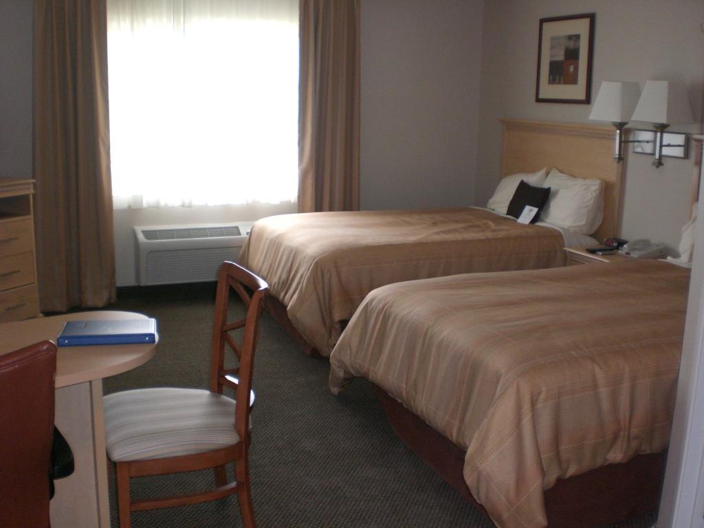 Candlewood Suites Milwaukee North Brown Deer/Mequon