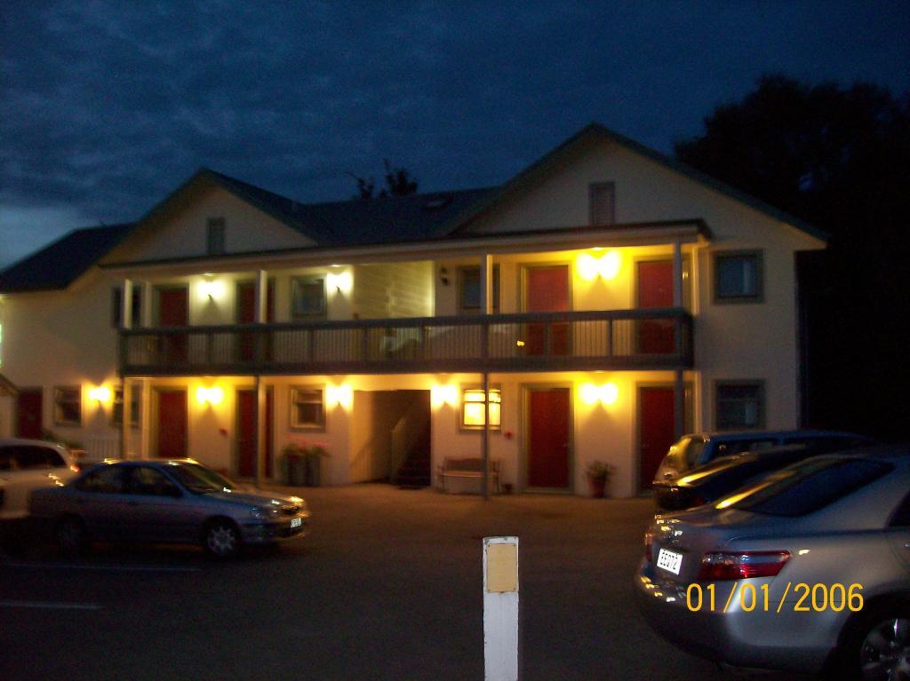 La Rochelle Motel