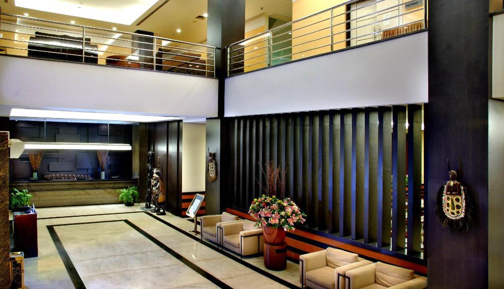 애스턴 자야푸라 호텔 & 컨벤션 센터