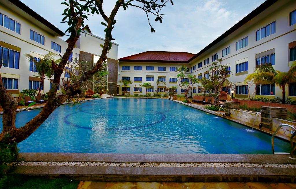 阿斯頓丹戎檳榔酒店及會議中心