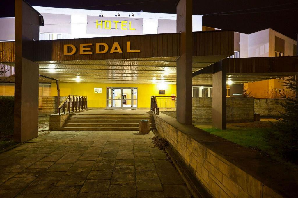 Dedal Hotel