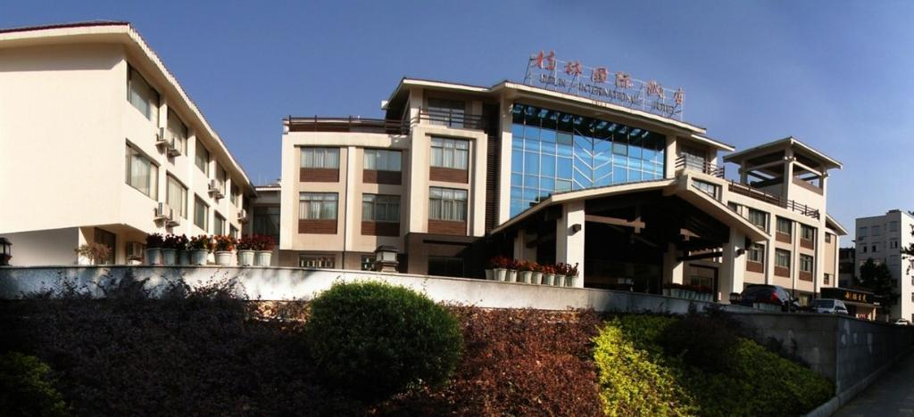 Guilin International Hotel
