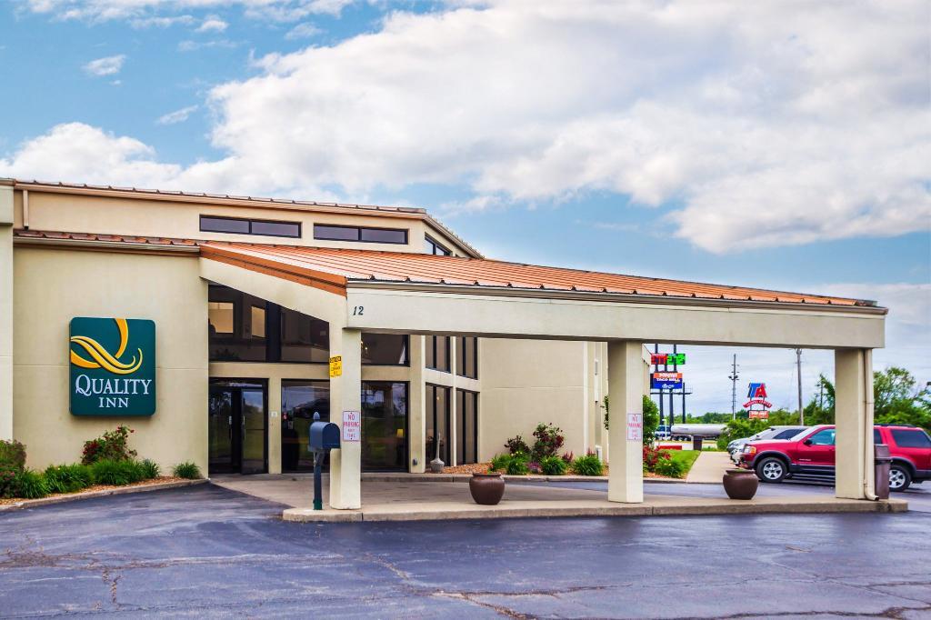 Quality Inn Foristell