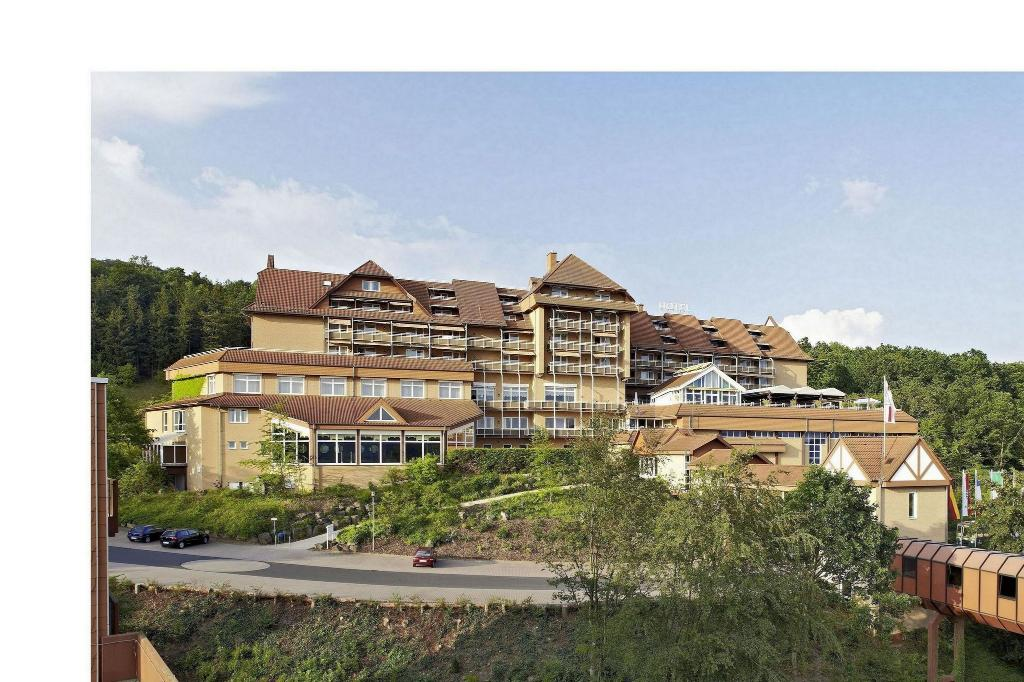 Goebel's Hotel Rodenberg