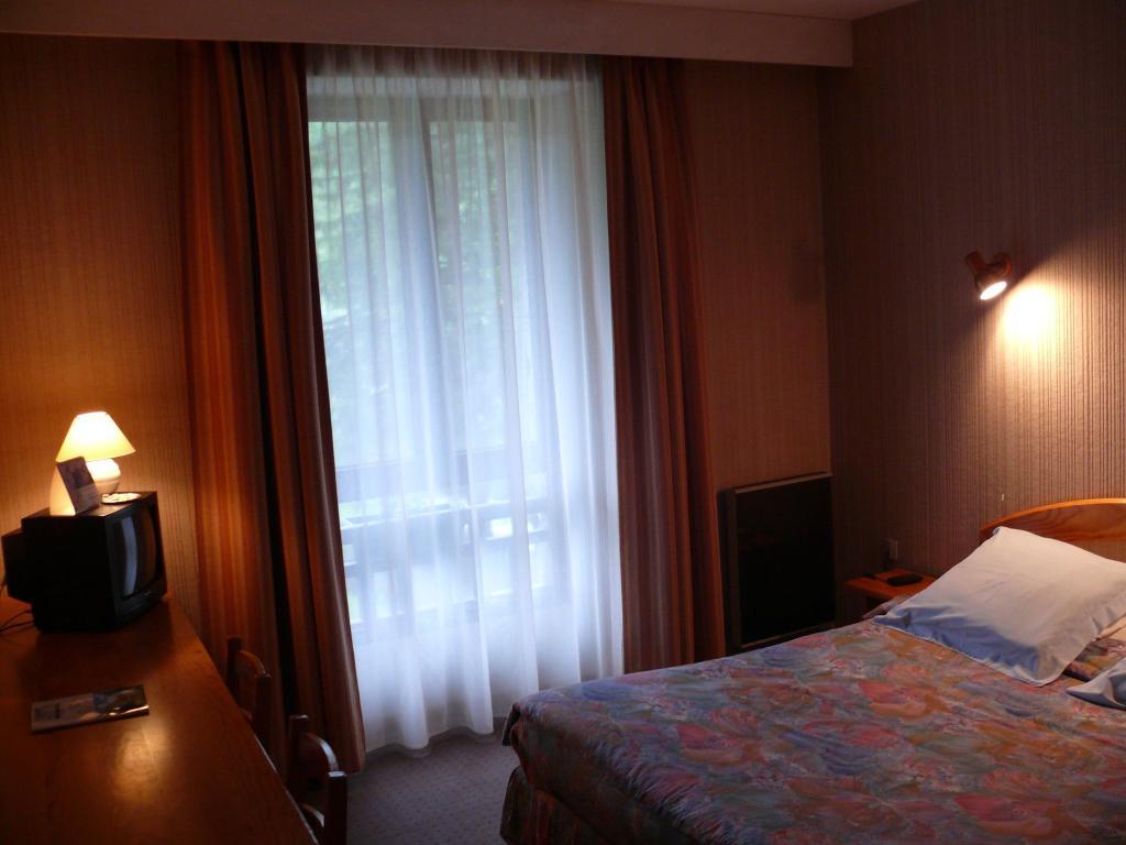 Grand Hotel Vignemale