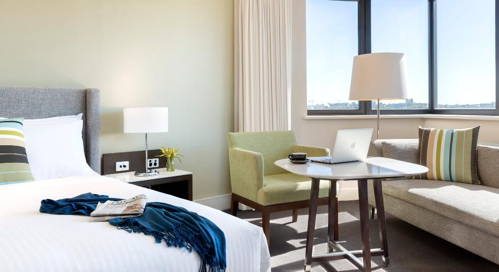 โรงแรมฮอลิเดย์อินน์บริสเบน