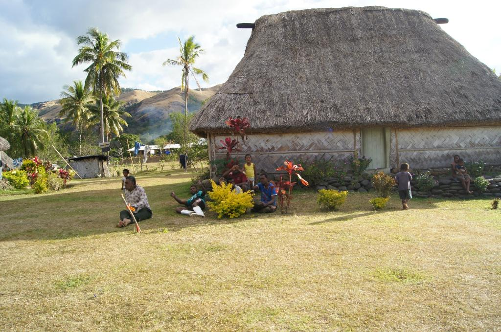 Bulou's Eco-Lodge