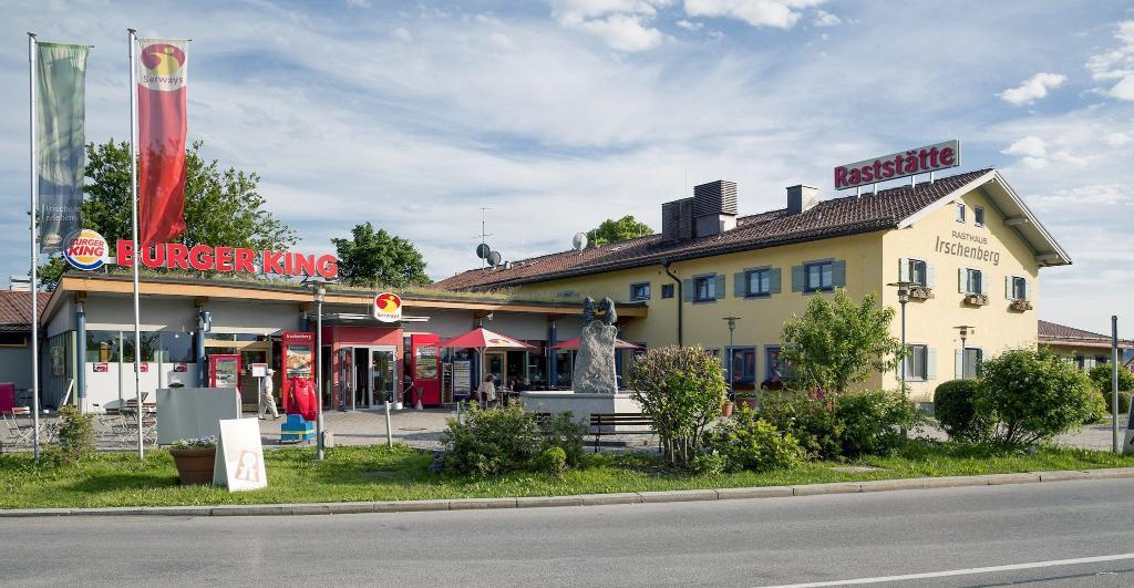 Autobahnmotel Irschenberg Sud