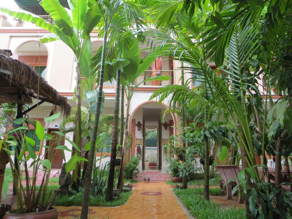 Angkor Tropical Resort