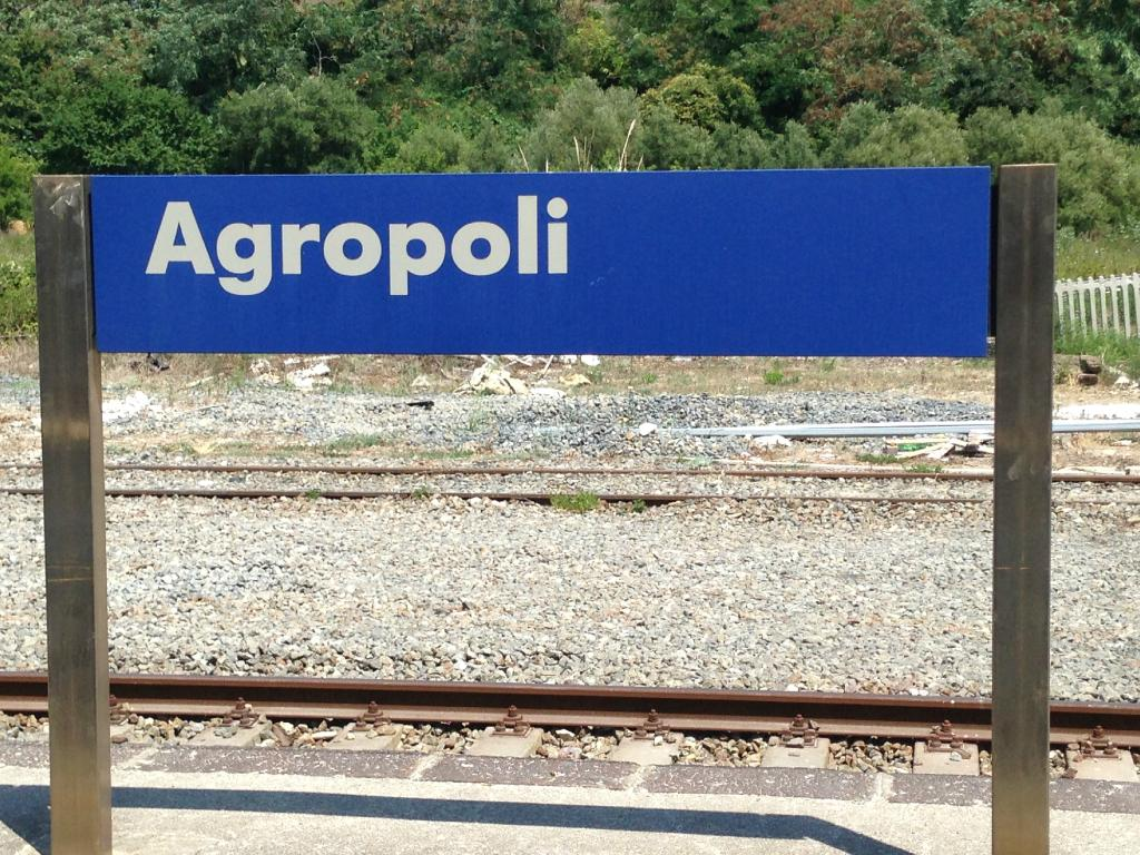 Appartamenti Casa Vienna-Agropoli