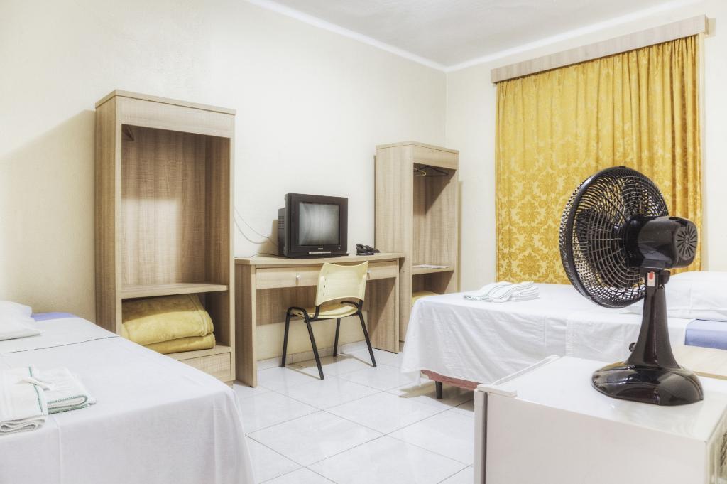 Hotel Plaza Pocos de Caldas