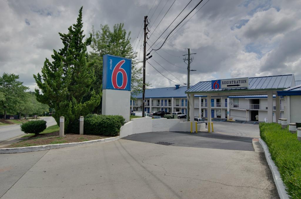 Motel 6 Atlanta
