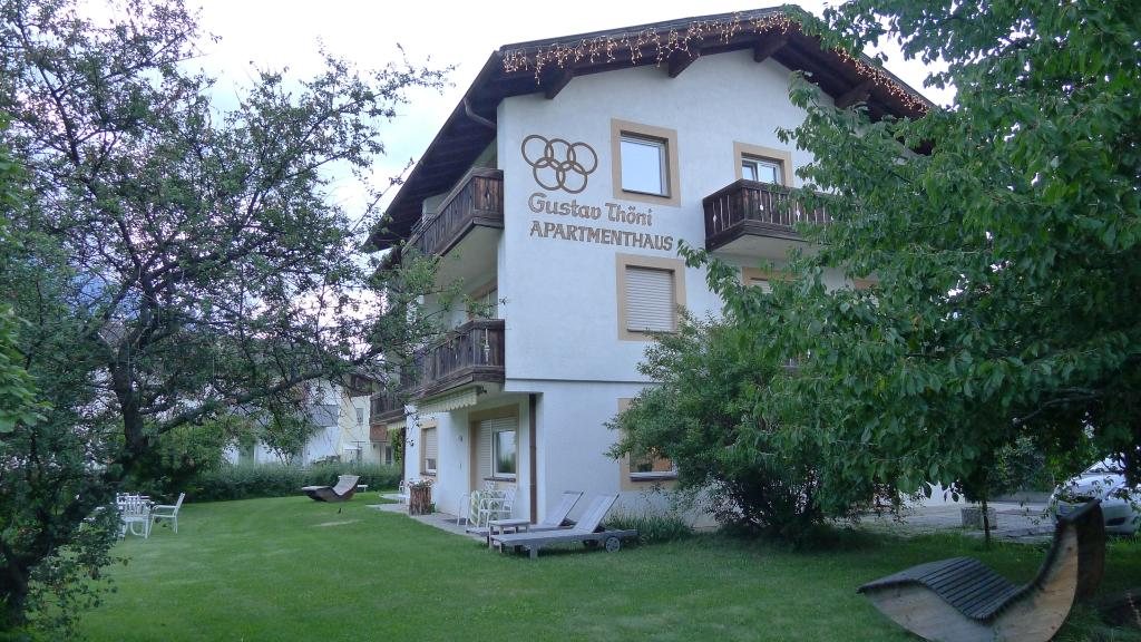 Residence Gustav Thöni
