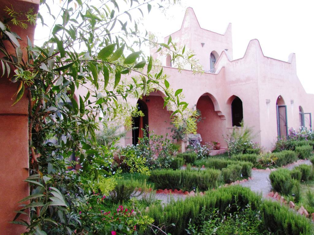Le Jardin Des Epices