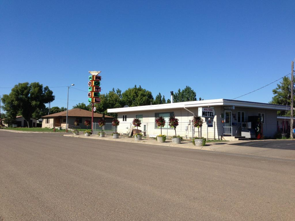 Maltana Motel