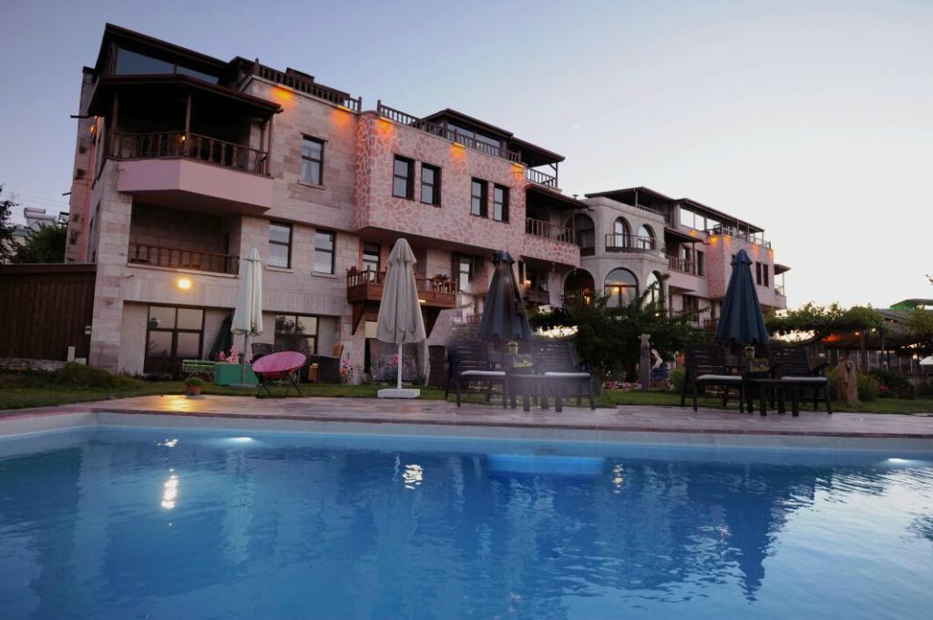 Karlik Evi Hotel