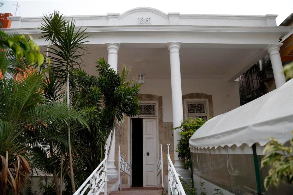 La Colonial 1861