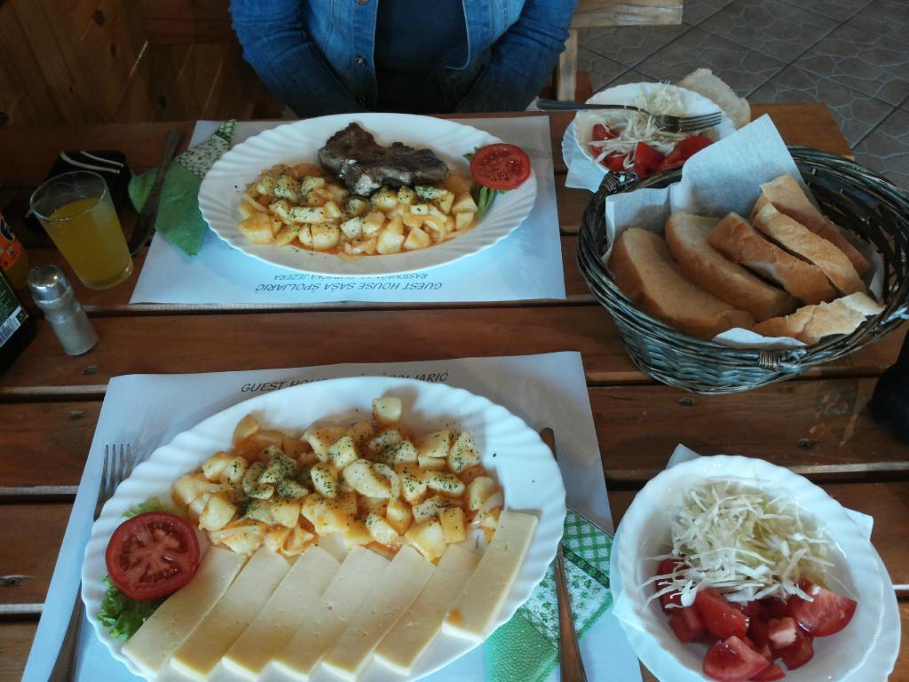 Guest House Spoljaric