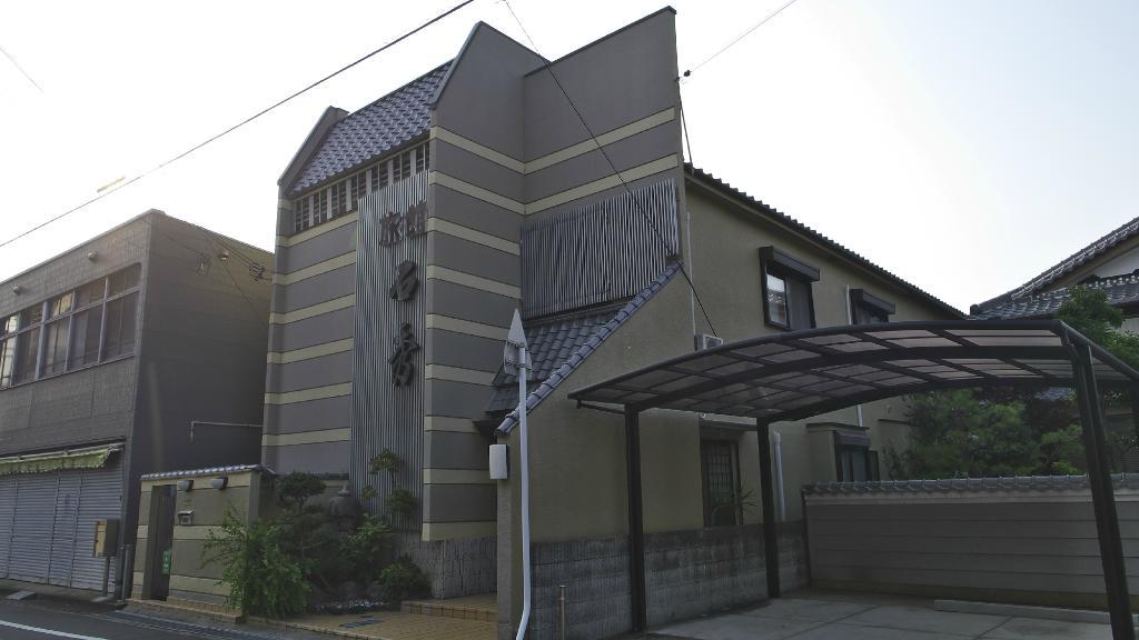 Ryokan Ishihide