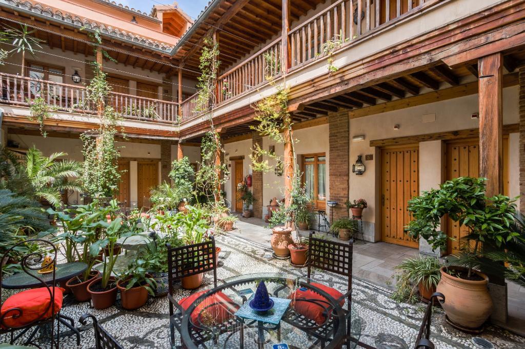 Abadia Hotel Granada