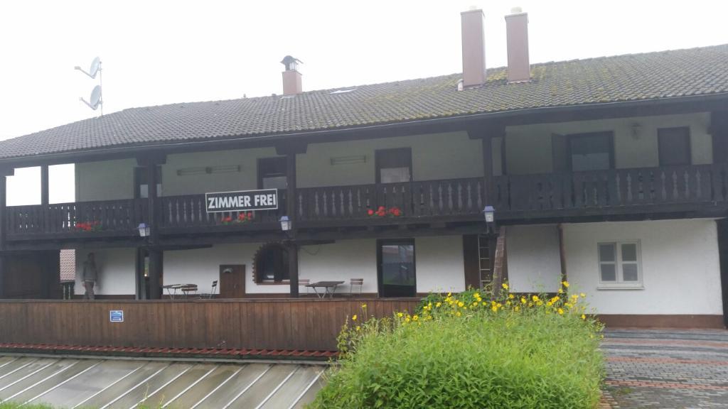 Ferienhof Eder