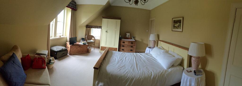 Cruachan Lodge