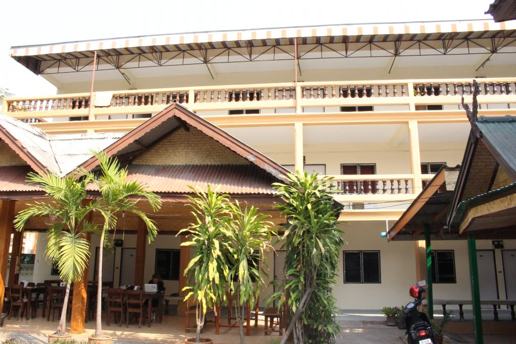 Jungala House