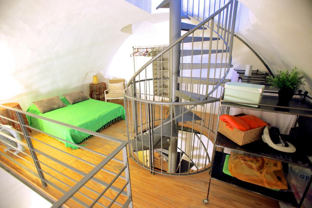 Magas House Jerusalem Vacation Accommodation