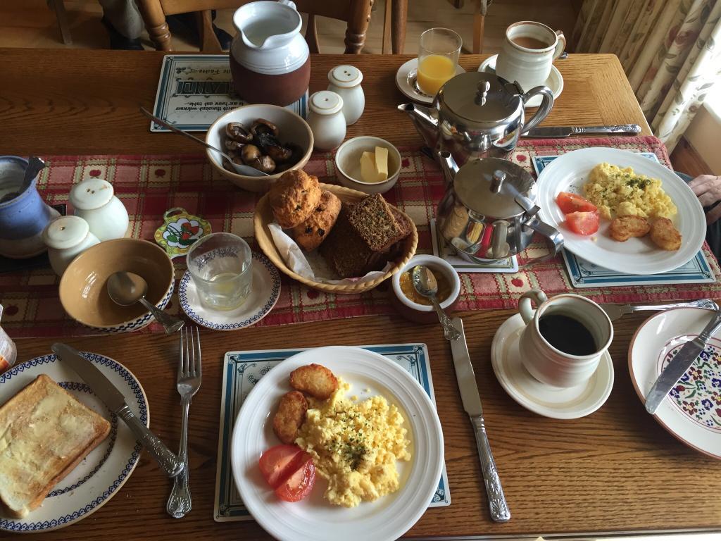 Island Heights Bed & Breakfast