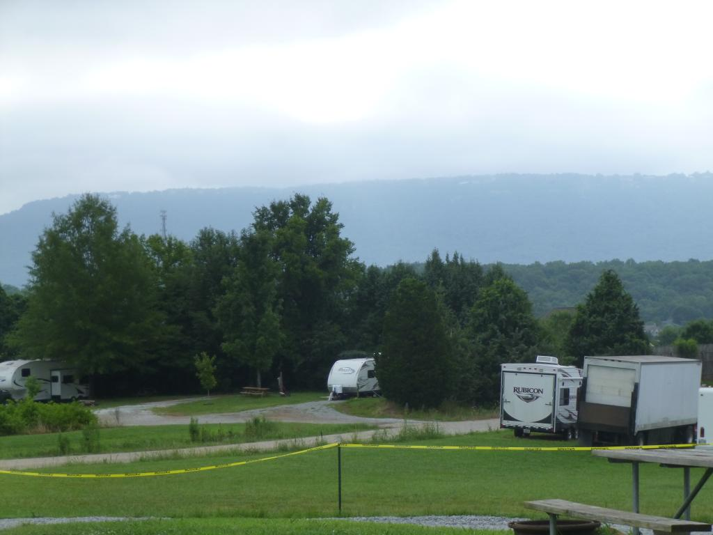 Raccoon Mountain RV Park and Campground