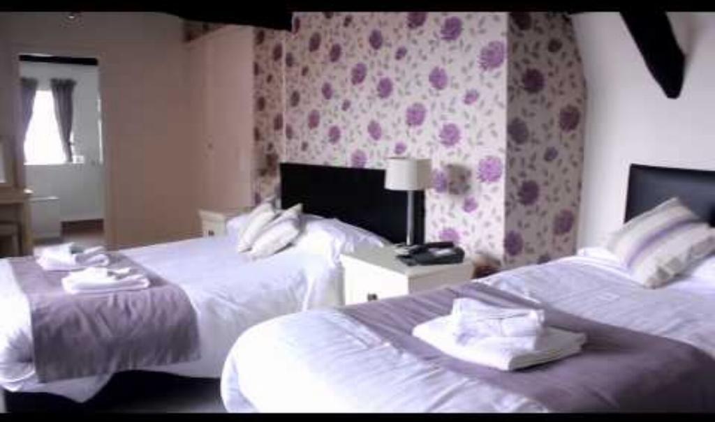 Plas Coch Hotel