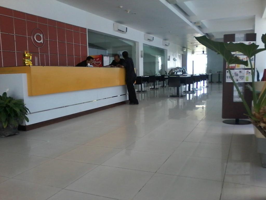 アマリス ホテル パランカラヤ