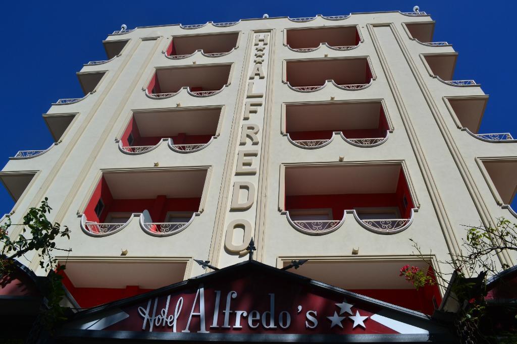 Hotel Alfredo's