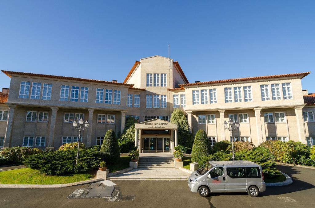 호텔 로스 아베토스