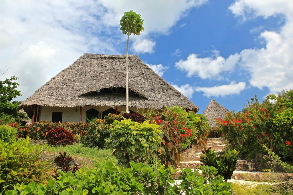 Sazani Beach Lodge