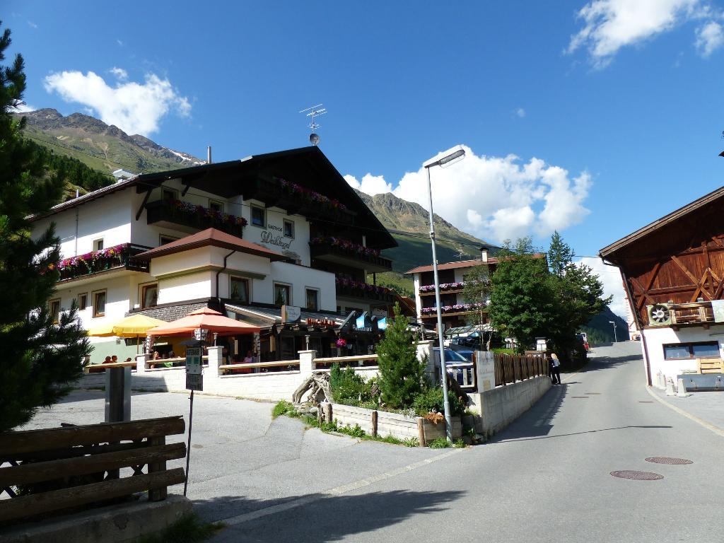 Gasthof Weisskugel
