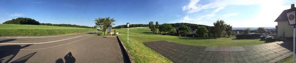 Knuellhotel Tann-Eck