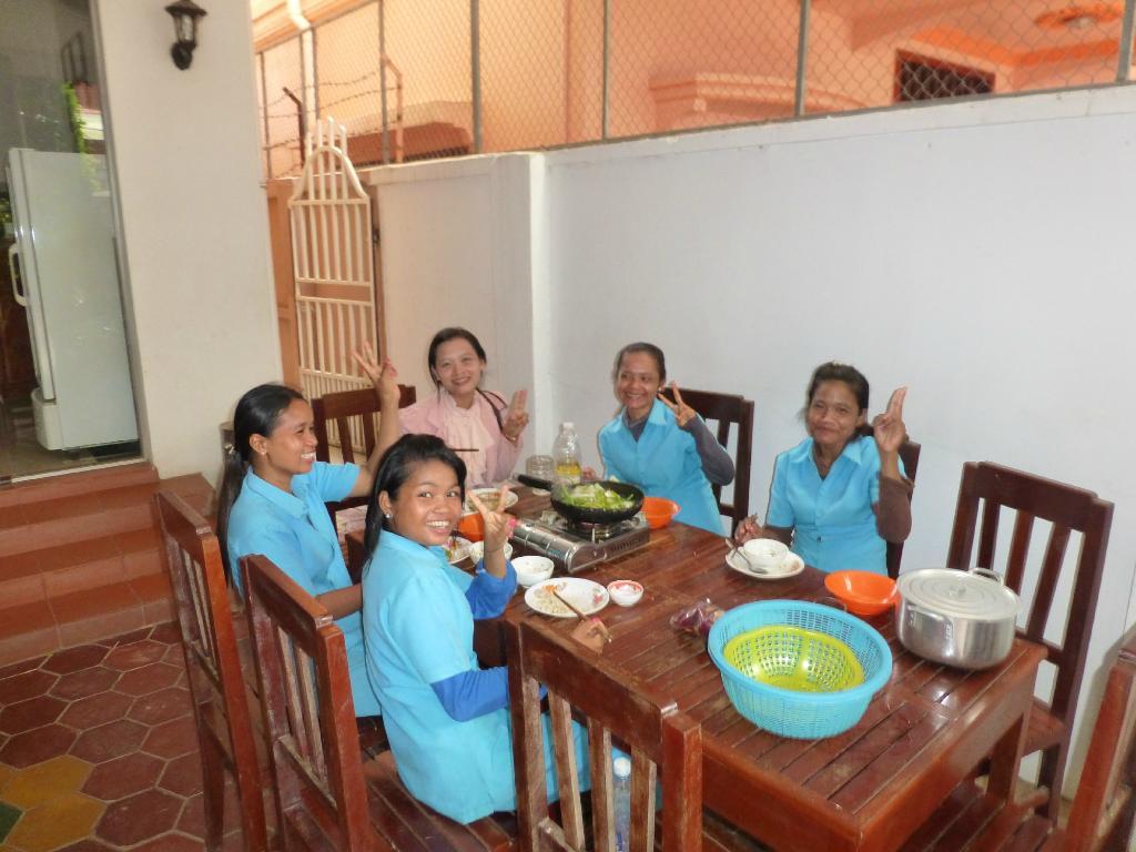 Siem Reap Sky Inn