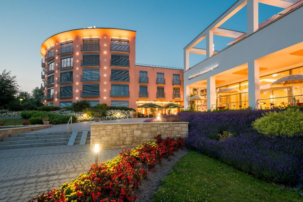 Best Western Plus Hotel am Vitalpark