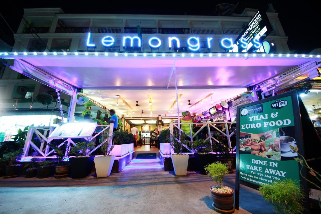 ‪Lemongrass Hotel‬