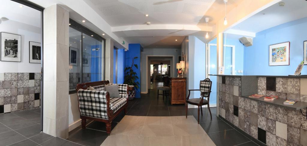 Hotel Ohartzia