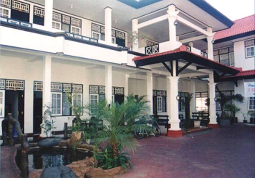 Hotel Airlangga