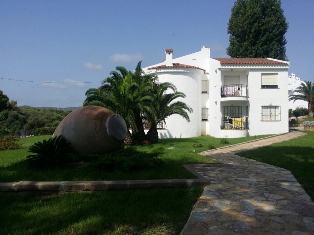 Residence Finca del Moro