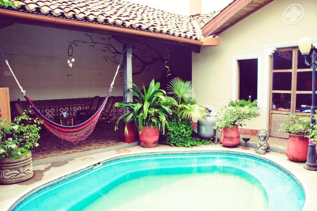 Hostel Sonati Leon