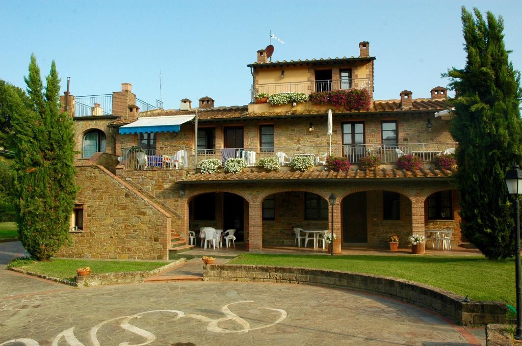 Residence Santa Maria
