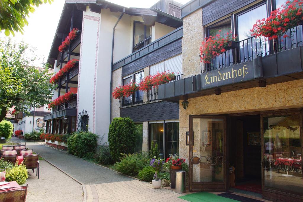 Hotel Lindenhof
