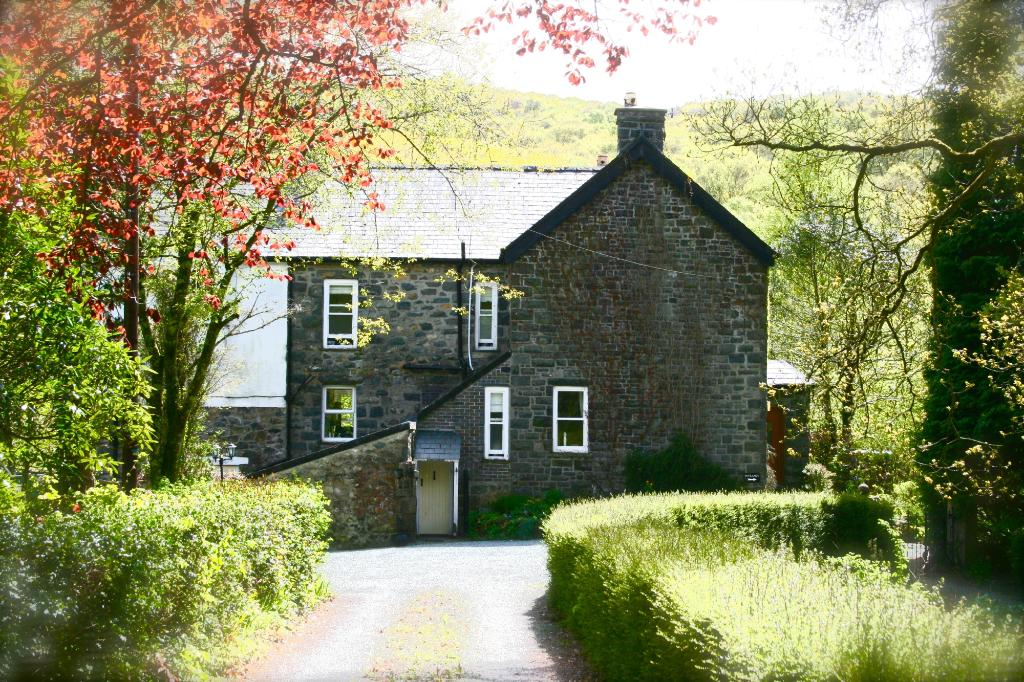 ‪Afon Rhaiadr Bed and Breakfast‬