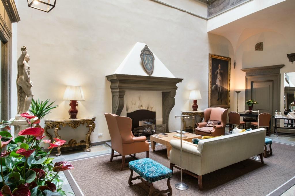 Palazzo Vecchietti Suites and Studios