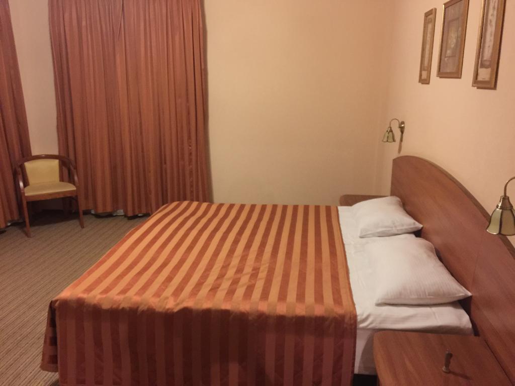 Friedental Mini-Hotel